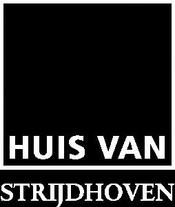 Logo huis van Strijdhoven